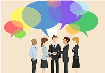 Как да бъдем успешни в общуването?