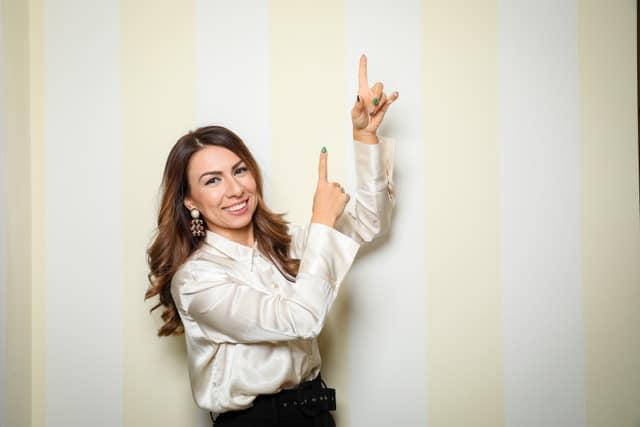 Краси Ангелова